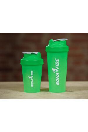 Bona Fide Shaker Green 400 мл