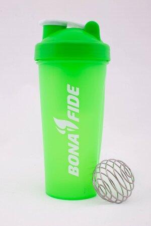 Bona Fide Shaker Green 600 мл