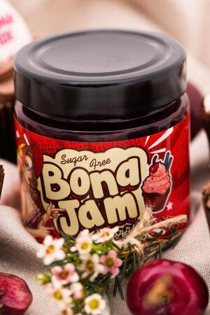 Bona Diet - Bona Jam - Вишня