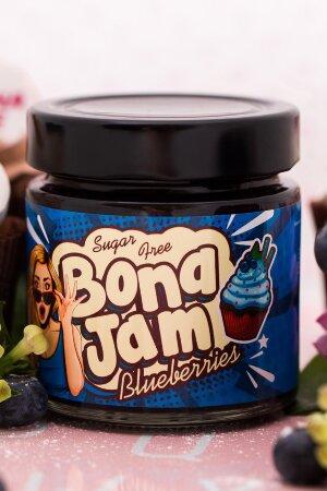 Bona Diet - Bona Jam - Черника